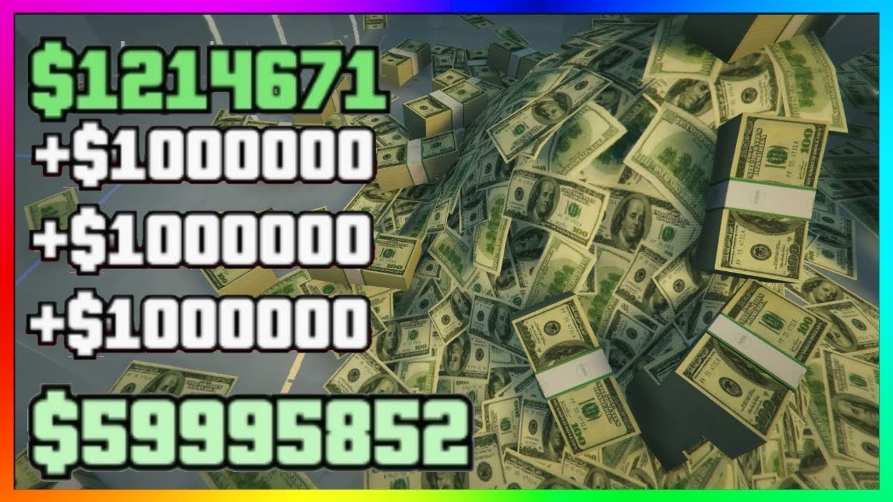 How to become rich in GTA 5 Online. The most profitable crafts and ventures